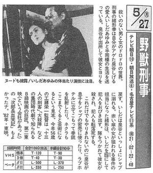 テレパル1985年5月18日号69頁